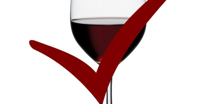 Winery online marketing checklist