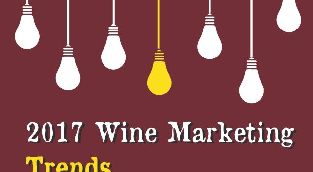 2027 Wine Marketing Trends