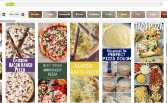Pinterest for Restaurants. Marketing tips.